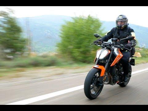 Motosx1000: MotoVolta 2018 con la KTM Duke 790