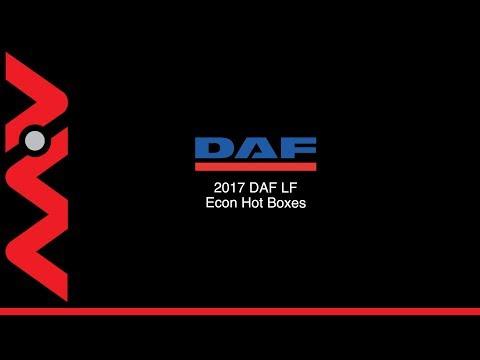 MV Commercial   DAF LF Econ 360 Aerial