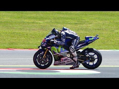 MotoGP Rewind: A recap of the #ItalianGP