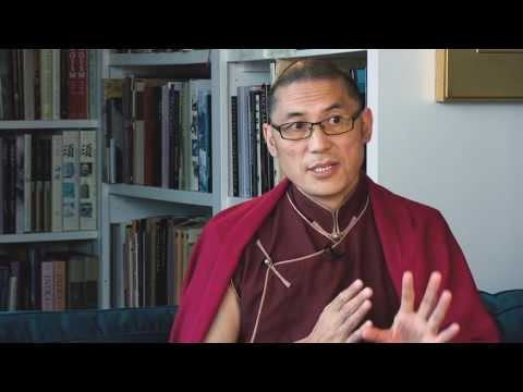 Kilung Rinpoche: What is the importance of view in Vajrayana?