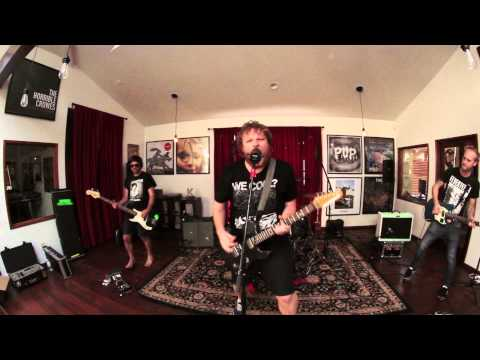 """Live From SideOneDummy - The Smith Street Band """"Throw Me In The River"""""""