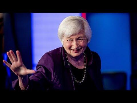 Biden apuesta por Janet Yellen para el puesto de secretaria del Tesoro
