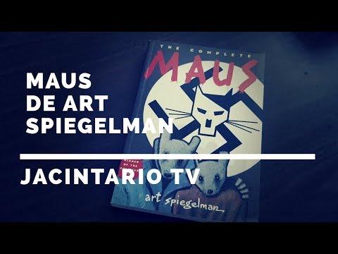 Vidéo de Art Spiegelman