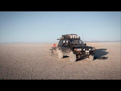 FJ80 Land Cruiser Power for an Overland Build - LIVE