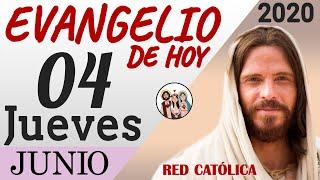 Evangelio de Hoy Jueves 04 de Junio de 2020 | REFLEXIÓN | Red Catolica