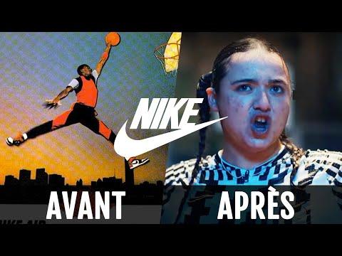 """Pourquoi cette pub Nike fait scandale : L'erreur des entreprises """"engagées"""""""