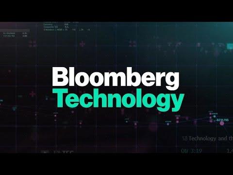 'Bloomberg Technology' Full Show (07/23/2021)