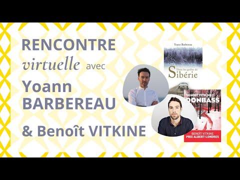 Vidéo de Benoît Vitkine