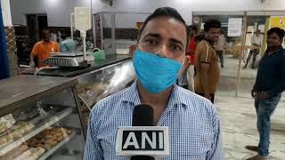 Indian sweet weighing one kilogram lures customers in Bihar - ANIINDIAFILE