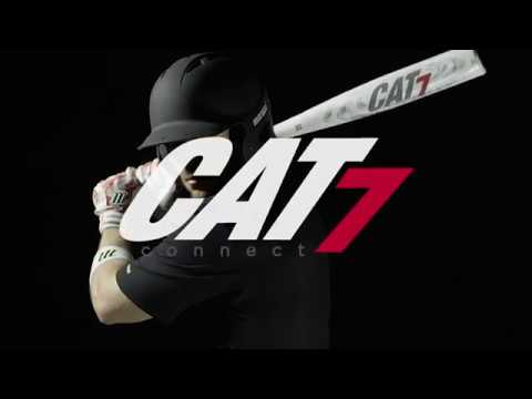 2017 Marucci CAT 7 Connect Baseball Bat