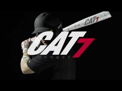 2017 Marucci CAT 7 Connect BBCOR Baseball Bat: MCBCC7