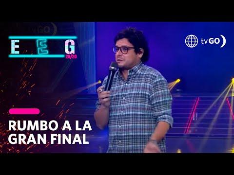 EEG Rumbo a la Gran Final: Gian Piero Díaz hizo reclamo y no fue apoyado por los combatientes (HOY)