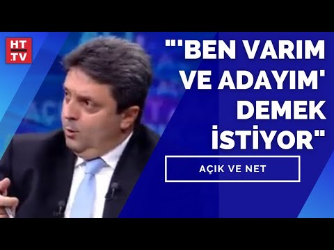 İmamoğlu neden açıklamalarıyla Cumhurbaşkanı'na muhalefet ediyor? Gürkan Zengin yanıtladı