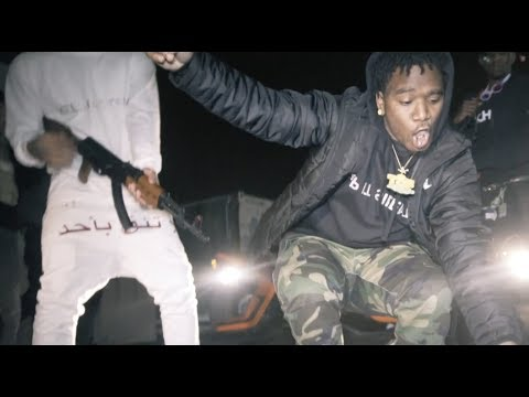 Rizzoo Rizzoo ft. Voochie P - Sauce Ain't Free (Official Music Video)