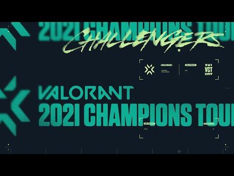 VALORANT Challengers Korea - Stage 01 Tournament 02 Day 4