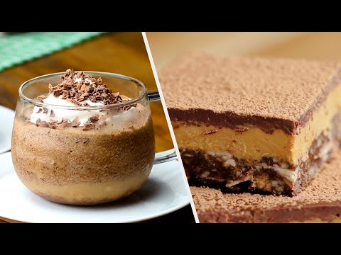 Coffee Lovers Only ? Tasty Recipes