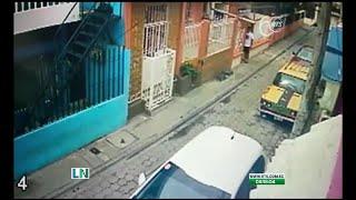 Se registran tres muertes violentas en menos de 2 horas en Guayaquil