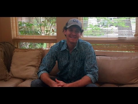 """Curtis Grimes """"Undeniably Country"""" Promo Video"""
