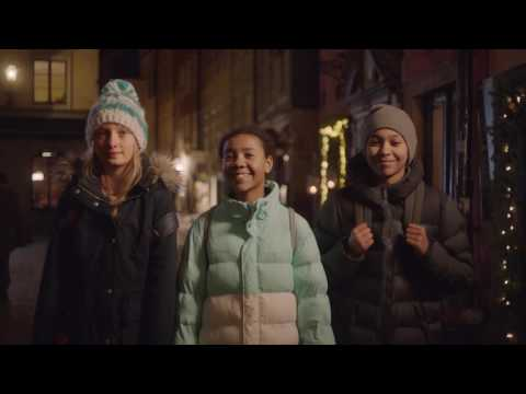 Friends - Vad önskar du dig i julklapp?