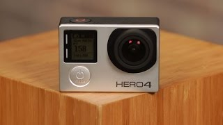 Improvements abound  with GoPro's Hero4 Silver