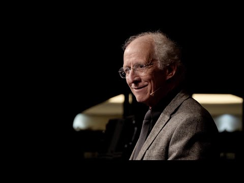 The Glory of God and Why We Sing — John Piper