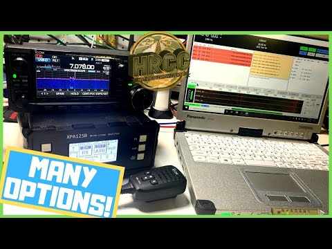 The Best Laptops For Amateur Radio.  New and Used! Update On Ham Radio License Fees!
