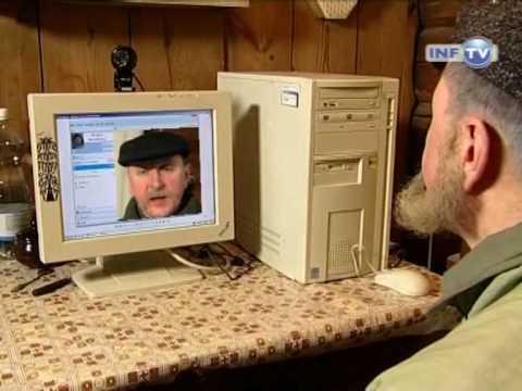 Video: Lietuvoje, - gyvena tikri hakeriai