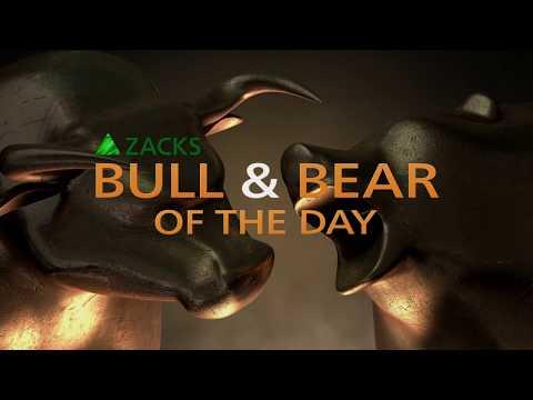 Pool Corporation (POOL) and Simon Property Group (SPG): 7/13/2020 Bull & Bear