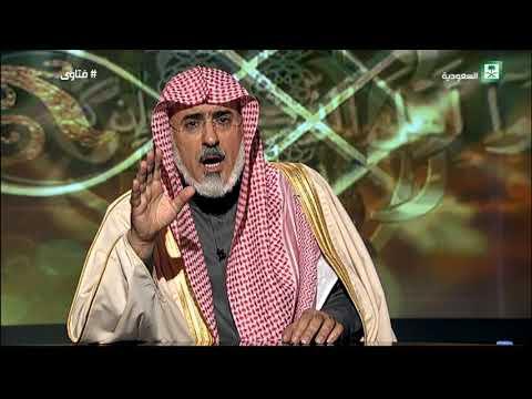 معالي الشيخ سليمان أبا الخيل في كلمة لجنودنا البواسل