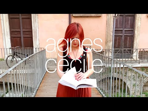 agnes cecile – my journey