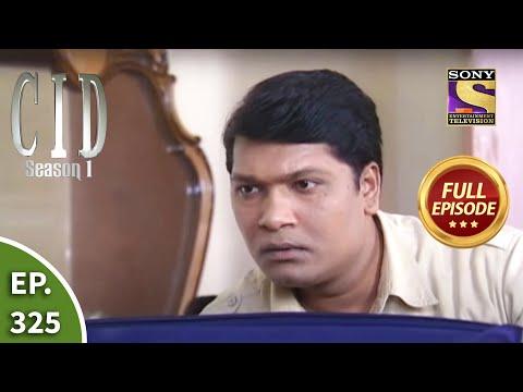 CID (सीआईडी) Season 1 - Episode 325 - The Faceless Man - Full Episode