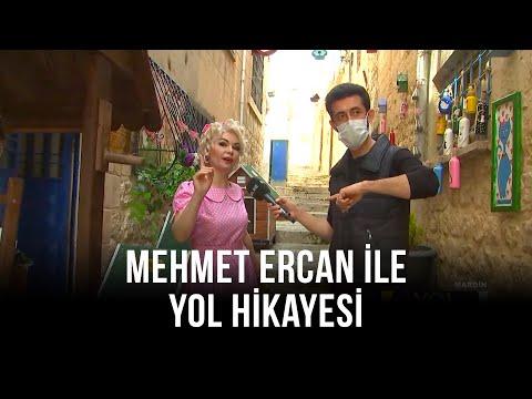 Mehmet Ercan ile Yol Hikayesi – Mardin-2 | 25 Nisan 2021