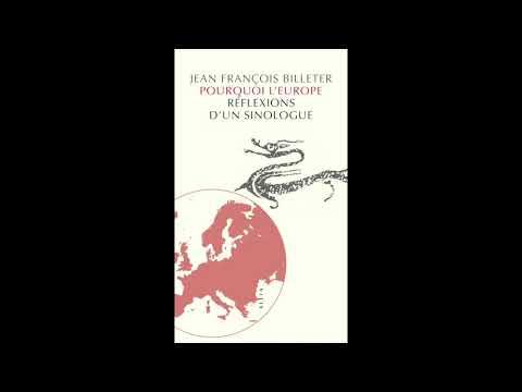 Vidéo de Jean-François Billeter