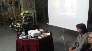 Conferinta in direct: Pr. Prof. Univ. Dr. Vasile Gordon - 05.11.2017