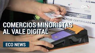 MICI convoca a comercios para unirse a fase 2 del vale digital | ECO News