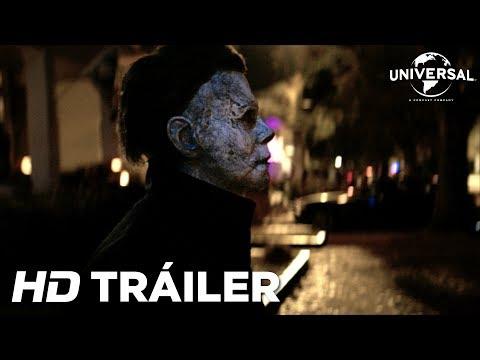LA NOCHE DE HALLOWEEN - Tráiler 2 (Universal Spain) - HD