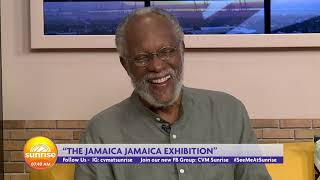 The Jamaica Jamaica Exhibition   Sunrise    CVMTV