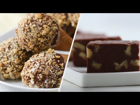 6 Nutty Desserts You Will Love ? Tasty Recipes