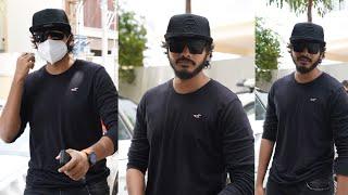 Actor Teja Sajja Exclusive Visuals @ Hyderabad | TFPC - TFPC