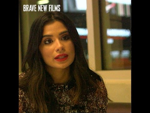 Orange is the New Black star Diane Guerrero Shares Her Story • BRAVE NEW FILMS