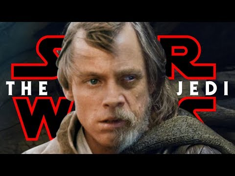 Why The Last Jedi DIDN'T Ruin Luke Skywalker