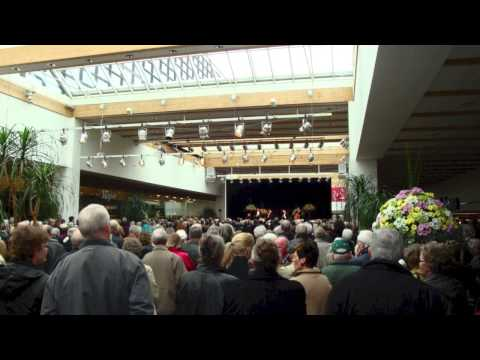 Rødovre Centrum , Denmark - Nominee in NCSC Awards Shopping Center of the Year 2013