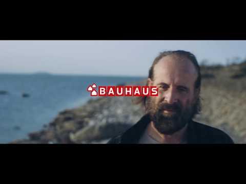 BAUHAUS Arbetsro 30s - Version A