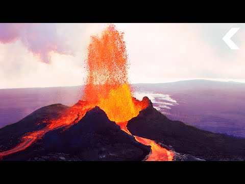 Volcanic Whispers Are Helping Scientists Predict Eruptions