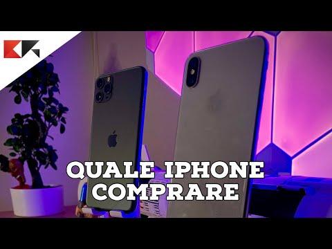 Quale iPhone scegliere nel 2021? E quale …