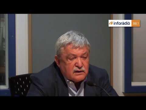 InfoRádió - Aréna - Csányi Sándor - 1. rész