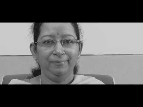 Celebrating diversity in Tech: #SheInspires - Dhamayanthi N | HCL Technologies