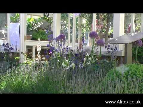 Alitex - Chelsea Flower Show 2010