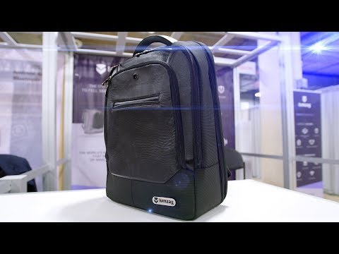 Is this the Ultimate Gadget Backpack?