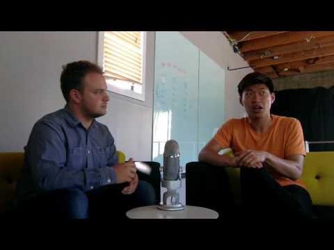 Meteor Intern Interviews: Slava Kim